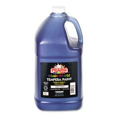 Prang Ready-to-Use Tempera Paint, Violet, 1 gal