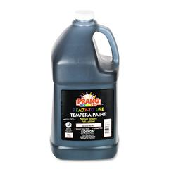 Ready-to-Use Tempera Paint, Black, 1 gal