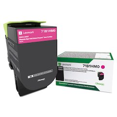 71B1HM0 Unison High-Yield Toner, 3500 Page-Yield, Magenta