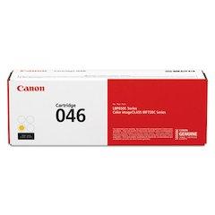 1247C001 (046) Toner, 2300 Page-Yield, Yellow