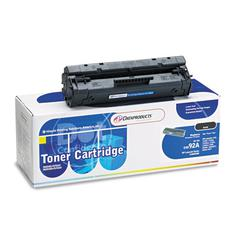 Dataproducts Remanufactured C4092A (92A) Toner, 2500 Page-Yield, Black