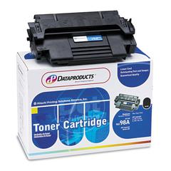 Dataproducts Remanufactured 92298A (98A) Toner, 6800 Page-Yield, Black