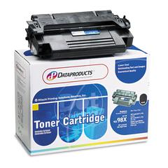 Dataproducts 58850 Compatible Remanufactured Toner, 8800 Page-Yield, Black