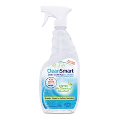 Smart Spray Daily Surface Disinfectant Cleaner, 23 oz Bottle