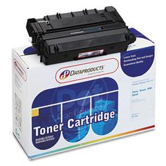 Dataproducts Remanufactured 815-7 (9900) Toner, 10000 Page-Yield, Black