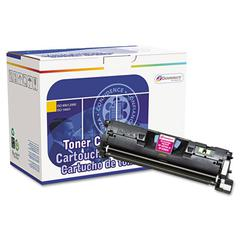 Dataproducts Remanufactured C9703A/Q3963A/Q3973A (121A/122A/123A) Toner, 4000 Pg-Yld, Magenta