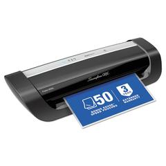 """Fusion Plus 6000L Thermal Pouch Laminator, 12"""" Wide, 10 mil Max Thickness"""