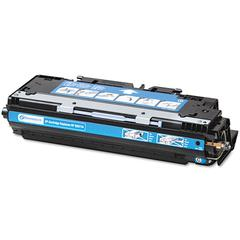 Dataproducts Remanufactured Q2671A (309A) Toner, Cyan