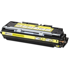 Dataproducts Remanufactured Q2672A (309A) Toner, 4000 Page-Yield, Yellow