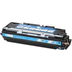 Dataproducts Remanufactured Q2681A (311A) Toner, 4000 Page-Yield, Cyan