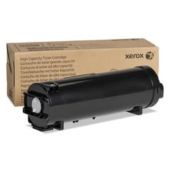 106R03942 High Capacity Toner, Black