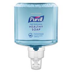 Healthcare HEALTHY SOAP High Performance Foam ES8 Refill, 1200 mL, 2/CT