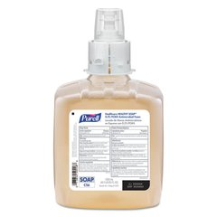 Healthcare HEALTHY SOAP 0.5% PCMX Antimicrobial Foam, 1200 mL, 2/CT