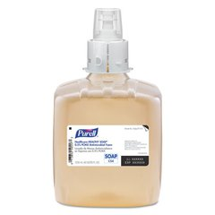 Healthcare HEALTHY SOAP 0.5% PCMX Antimicrobial Foam, 1250 mL, 3/CT