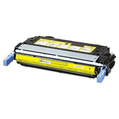 Dataproducts Remanufactured Q5952A (643A) Toner, 10000 Page-Yield, Yellow