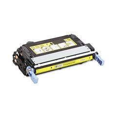 Dataproducts Remanufactured Q6462A (644A) Toner, Yellow