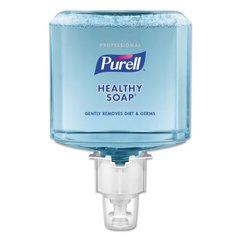 Professional HEALTHY SOAP Lotion Handwash, For ES4 Dispensers, 2/CT