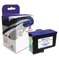 Dataproducts Remanufactured 7Y745 (Series 2) Ink, 450 Page Yield, Tri-Color