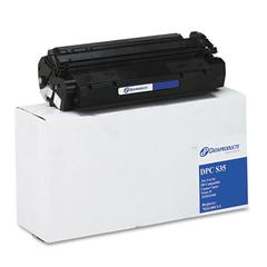 Dataproducts Remanufactured S35 Toner, 3500 Page-Yield, Black