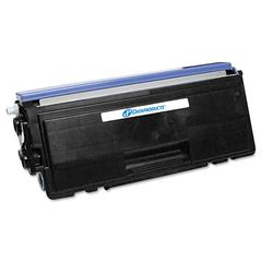 DPCTN550 Remanufactured TN550 Toner, Black