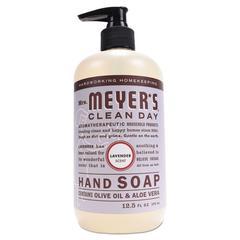 Clean Day Liquid Hand Soap, Lavender, 12.5 oz
