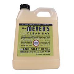 Clean Day Liquid Hand Soap Refill, Lemon Verbena, 33 oz