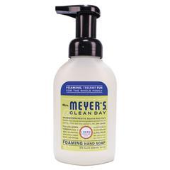 Foaming Hand Soap, Lemon Verbena, 10 oz, 6/Carton