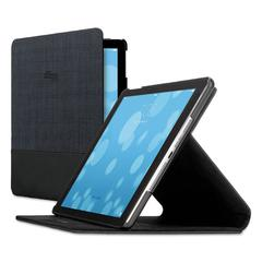 Velocity Slim Case for iPad Air, Navy/Black