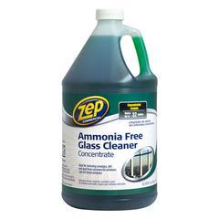 Ammonia-Free Glass Cleaner, 1 gal, 4/Carton