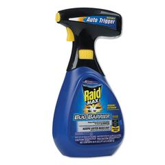 Max Bug Barrier, 30 oz Bottle