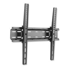 "Fixed and Tilt TV Wall Mount, For Monitors 32"" up to 55"", 16.7"" x 2"" x 18.3"""