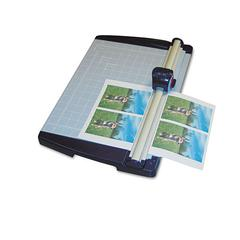 "X-ACTO Metal Base Rotary Trimmer, 10 Sheets, 11"" x 15"""