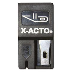 No. 11 Nonrefillable Blade Dispenser, 15/Pack
