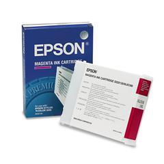 Epson S020126 Quick-Dry Ink, Magenta