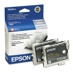 Epson T054020 (54) Ink, Clear