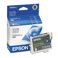 Epson T054920 (54) Ink, Blue