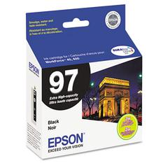 T097120 (97) Extra High-Yield Ink, Black