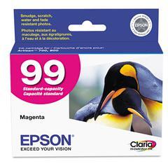 Epson T099320 (99) Claria Ink, Magenta