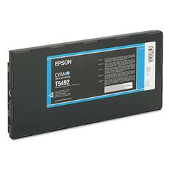T549200 UltraChrome K3 Ink, Cyan