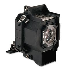 Epson ELPLP33 Replacement Projector Lamp for MovieMate 25/30s, PowerLite Home 20/S3