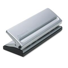 Four-Sheet Seven-Hole Punch for Classic Style Day Planner Pages, Metal