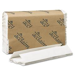 C-Fold Paper Towels, 10 1/10 x 13 1/5, White, 240/Pack, 10 Packs/Carton