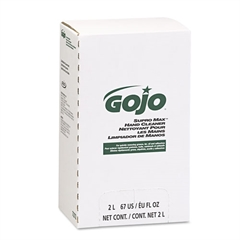 GOJO Supro Max Hand Cleaner, 2000mL Pouch