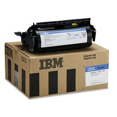 InfoPrint Solutions Company 28P2009 Toner, 10000 Page-Yield, Black