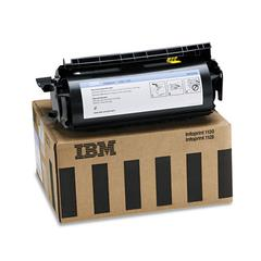 InfoPrint Solutions Company 28P2493 Toner, 7500 Page-Yield, Black