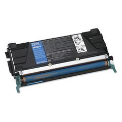 InfoPrint Solutions Company 39V0311 Toner, 5000 Page-Yield, Cyan