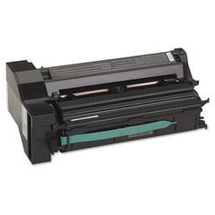 39V0935 Toner, 10000 Page-Yield, Black