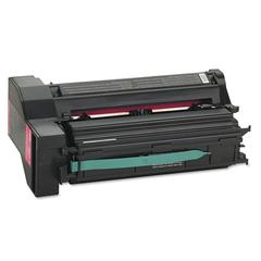 InfoPrint Solutions Company 39V0937 Toner, 10000 Page-Yield, Magenta
