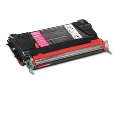 InfoPrint Solutions Company 39V1627 High-Yield Toner, 7000 Page-Yield, Magenta
