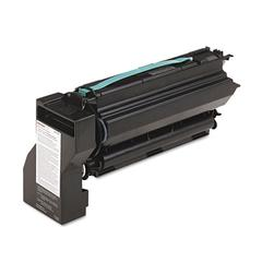 InfoPrint Solutions Company 39V1919 High-Yield Toner, 10000 Page-Yield, Black